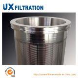 Filtre pour écran d'ordinateur liquide industriel de haute performance