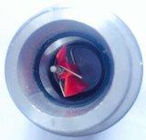 燃料ディスペンサーはアルミニウムオイルの視聴者またはオイルの表示器かオイルのモニタを分ける
