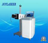 Machine neuve d'inscription de laser de fibre de vol de l'arrivée 30W