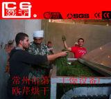 Сушильщик пояса хризантемы в Китае