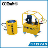 Feiyao einzelne verantwortliche hohe Tonnage-Hydrozylinder-Marke in China