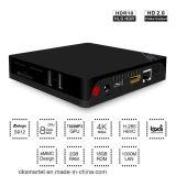 De nieuwste 4k I68 II S912 2GB 16GB Androïde Kern Kodi van Octa van de Doos van 6.0 TV Amlogic laadde volledig Vastgestelde Hoogste Doos I68II