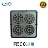 60PCS * 3W Apollo 4 LED Grow Light para cultivo comercial