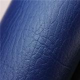 Cuir de bonne d'hydrolyse unité centrale de résistance et d'abrasion pour le sofa (HTS003)