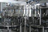 La bebida carbónica automática completa de la bebida puede máquina de rellenar