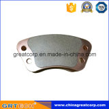 Botón de cerámica del embrague del buen funcionamiento