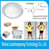 Perda de peso saudável Orlistat esteróide da qualidade superior de USP CAS 96829-58-2