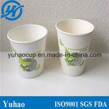 Tazas de papel disponibles del diseño delicado para la venta