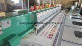 Hye-F 636/125 * 550 * 1300 máquina de bordado plana