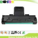 Toner superior del cartucho de toner de China Ml-1610d2 para Samsung