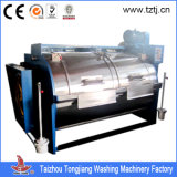 400kg horizontaler Hochleistungstyp Wollen/Kleid/Kleidung-/Tisch-Tuch-Wäscherei-Waschmaschine