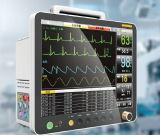 Neue Form 15 Zoll-Patienten-Überwachungsgerät für Veterinärklinik