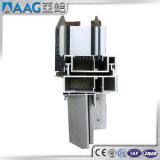 Perfil de la industria de aluminio en la fábrica de China