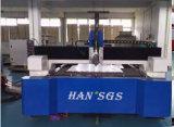Altamente máquina de estaca do laser de Han do desempenho de custo