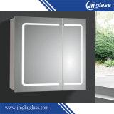 Gabinete de espelho leve LED de 5 mm