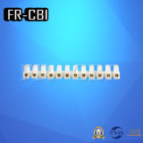 Тип электрический стержень Block-10A PE/PA/PP h, 10mm^2