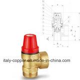 세륨에 의하여 증명되는 금관 악기 안전 배기구 공 벨브 (IC-3060)