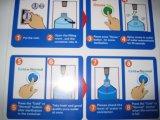 ماء خدمة البيع محلة