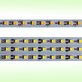 barre rigide en aluminium de l'éclairage LED SMD5050 de 60LEDs/M