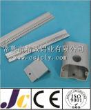 가구는 CNC 기계로 가공을%s 가진 알루미늄 단면도를 일렬로 세운다 (JC-C-90073)