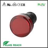 Indicador de la prueba F2 LED del agua del IP 65 de Supu