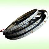 indicatori luminosi puri del nastro di bianco SMD3014 4000k LED di 12V/24V 204LEDs/M
