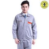 El Workwear del campo petrolífero, uniforme de trabajo del ingeniero, desgaste del trabajo industrial se adapta a los uniformes