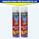Bester verkaufenaerosol-Insektenvertilgungsmittel-Spray, der schnell Mosqquitos beendet