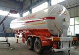 Camion citerne à cigares de 35 000 litres à essence