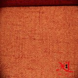Ткань стула тканья занавеса драпирования полиэфира сплетенная софой покрашенная