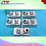 Bajo costo OEM CNC de procesamiento de piezas de latón / acero inoxidable / aluminio / metal / plástico