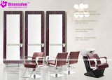 대중적인 고품질 살롱 가구 샴푸 이발사 살롱 의자 (P2012C)