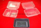 Пластичный вакуум плиты контейнера коробки плодоовощ формируя машину