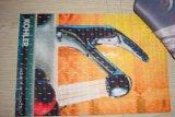 Bandiera esterna del tessuto/bandiera della maglia