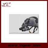 Airsoft 군 육군 전술상 헬멧 금속 L3 Nvg 마운트 헬멧 부속품