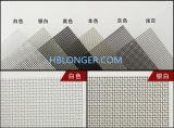 Schermo della finestra di alluminio/rete metallica di alluminio