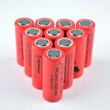 Стандарт батареи лития большой емкости 3.7V перезаряжаемые напольный сь