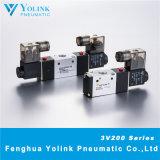 Valvola di gestione pilota di Yolink