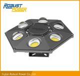 240W impermeabilizan la luz del panel al aire libre del LED