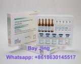 Pele da glutatione que Whitening a vitamina C de Injection& & o ácido Lipoic alfa (injeção ácida Thioctic)