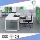 Büro-Entwurfs-Krippe-Gebrauch-Melamin-Tisch
