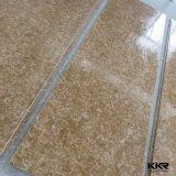 Kkr Acrylblatt-Veining Muster-Marmor-Blick-Körper-Oberfläche
