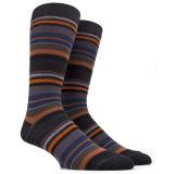 MOQ farbige strickende Mannschafts-Socke