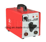 Wechselstrom-Elektroschweißen-Maschine mit Cer (BX1-160B/180B/200B/250B)