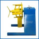 De standaard Ladder Cabletray van het Aluminium - het Broodje die van het Dienblad van de Kabel Machine vormen