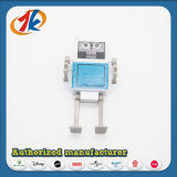 Hot Products Electronic Plastic Toy Robot avec LED Light for Kids