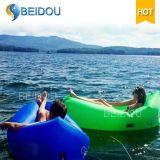 Wasserdichtes Schlafenluft-Sofa-aufblasbarer Nichtstuer-Hängematte Laybag Strand-Beutel