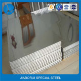 304 feuilles de finition colorées d'acier inoxydable de miroir