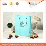 クリスマスのGarment&Shoesの&Sunglassのためのハンドバッグによって印刷されるペーパーギフトのパッキング袋