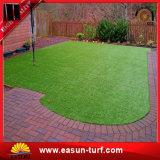 Gras van het Gazon van het Gras van de Decoratie van het Huis van het huis het Kunstmatige Synthetische